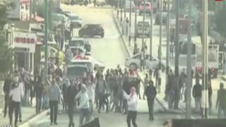 Israel: constantes apuñalamientos elevan tensión en ciudadanos