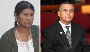 Caso Hugo Bustíos: pobladora ayacuchana acusa a Isabel Rodríguez de terrorista