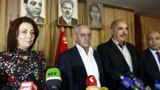 Cuarteto de Diálogo Nacional de Túnez obtuvo el Premio Nobel de la Paz