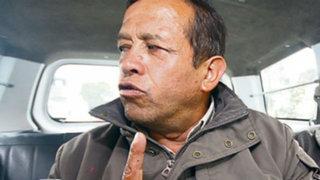 Las Bambas: dirigente que participó en protestas visita a Antauro Humala
