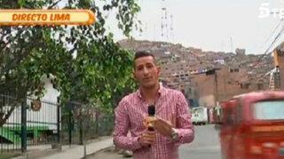 Reportero español llegó a Lima buscando a madre biológica de Chabelita Pantoja, pero…