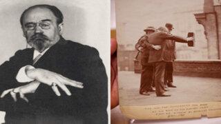 Descubre cómo fue la evolución de los selfies en 13 fotografías históricas