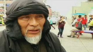 De corazón generoso: La historia de un mendigo llamado Jesús