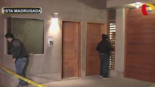 La Molina: mujer fue hallada muerta en residencia de La Planicie