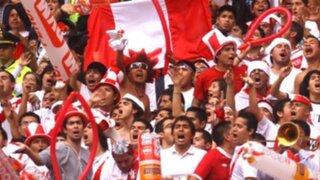 Perú vs. Chile: Policía dispone plan de seguridad para 'Clásico del Pacífico'