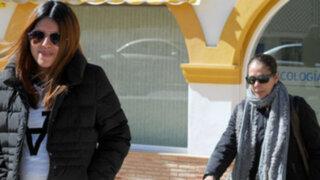 """Isabel Pantoja demandaría a la madre biológica de su hija """"Chabelita"""""""