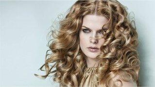 Trendy: consejos para hacer ondas naturales en cabello largo