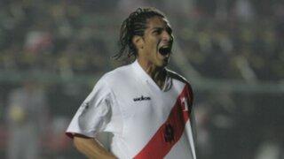 Recuerda los goles de los Perú-Chile en Eliminatorias pasadas