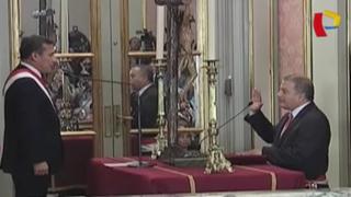 Nacionalistas no descartan postular a Von Hesse para el 2016