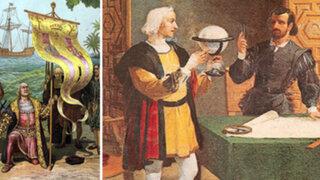 FOTOS: descubre 5 mitos sobre Cristobal Colón que ya no deberías creer