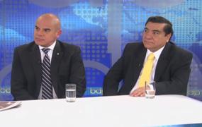 """García Toma sobre caso Nadine: """"Hábeas corpus debe ser declarado infundado"""""""