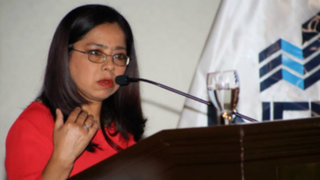 Ministra Huaita pide evaluar a candidatos por sus propuestas y no por su aspecto físico