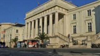 """Francia reconoce a primera persona de """"sexo neutro"""""""