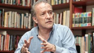 Yehude Simon aclara palabras de Nano Guerra sobre proyectos mineros