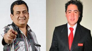 Está Cantado: mira la presentación de Tony Rosado y Lucho Cuéllar en el programa