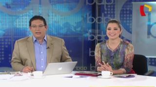 Estamos de aniversario: Buenos Días Perú cumple 34 años al aire