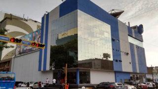 Televidentes saludan a Panamericana TV por su 56 aniversario