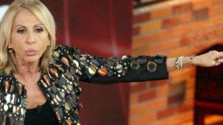 Laura Bozzo anunció nuevo programa en Televisa
