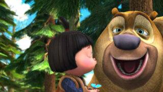 'El osito Boonie, ¡Al rescate!': una divertida aventura llega a los cines de Lima