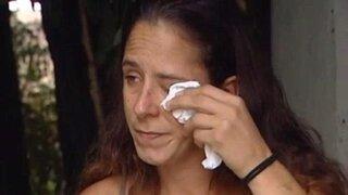 EEUU: mujer se aplica por error pegamento en vez de gotas para los ojos