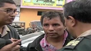 SMP: mujer evangélica murió acuchillada por sujeto al que dio refugio
