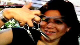 La estilista de las estrellas: Danitza García, la reina de los peinados