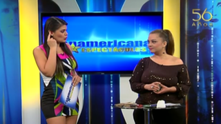Vidente Carmen Briceño y sus predicciones sobre la farándula