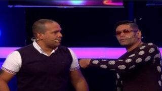 Está Cantado: así fue el duelo musical entre Hildemaro Jr. y Willy Rivera