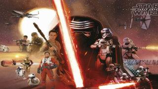 """Star Wars: 4 teorías sobre lo que podría pasar en """"El despertar de la fuerza"""""""
