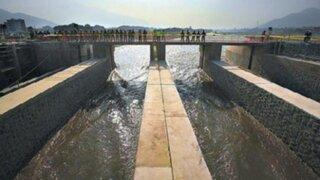 Huachipa: responsabilizan a Sedapal por mal estado de planta de tratamiento de agua