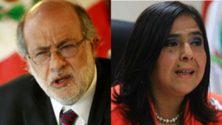 Gana Perú dividido por destitución de Julia Príncipe