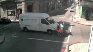 Uruguay: impactante campaña contra accidentes automovilísticos
