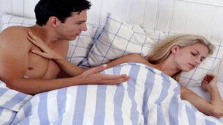 FOTOS: 10 cosas que jamás debes hacer después del sexo