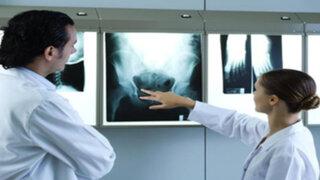 China: fue al médico por un dolor de estómago y descubrió algo realmente impactante