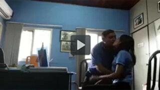 Paraguay: escándalo tras difusión de video íntimo de un alcalde local