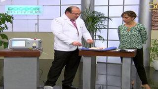 Doctor en Familia: conoce los beneficios de la lipoescultura láser