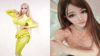 FOTOS: 10 mujeres que viven obsesionadas por ser una muñeca o un anime