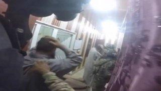Irak: liberan a 70 prisioneros que iban a ser ejecutados por el Estado Islámico