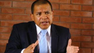 Miguel Hilario, el shipibo que quiere ser presidente del Perú