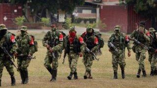 Colombia: Ejército de Liberación Nacional asesinó a 11 soldados y un policía