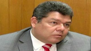 Ministerio de Economía confirma nulidad de contratos de corredores viales
