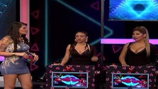 """Está Cantado: integrantes de """"Alma Bella, Nueva Generación"""" compitieron en divertidos retos"""