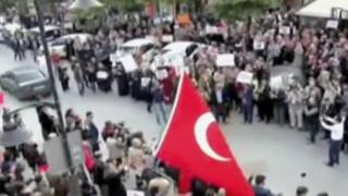 Turquía: Policía interviene dos canales opositores