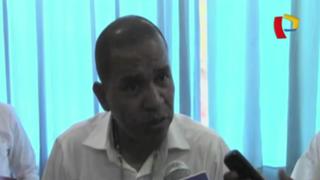 Elecciones 2016: ciudadano shipibo conibo lanzó candidatura a la Presidencia
