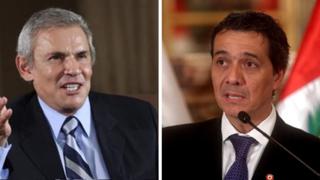 Corredores viales: Segura y Castañeda se reúnen este viernes para solucionar impasse