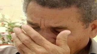 Bloque Deportivo: Chumpitaz, el llanto del Capitán de América