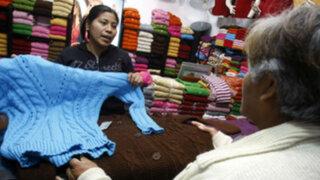 Nueva política de Sunat favorecerá a pequeños comerciantes