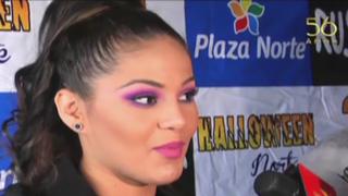 Katty García y sus polémicos comentarios sobre Farfán y Yahaira