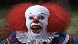FOTOS: ¿Cuáles son los payasos más terroríficos del cine?