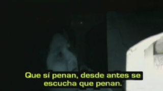 De espanto: Las noches en los cementerios de Lima